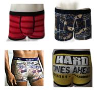 Boxers & Slips