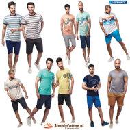 Shirt & Short