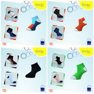 Jongens sokken