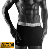 heren boxershort shots innovative underwear