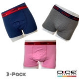 dice jongens boxers