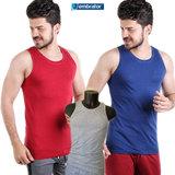 embrator mouwloos t-shirt voor mannen