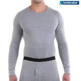 embrator mannen thermoshirt