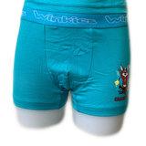 embrator jongens boxershort blauw