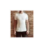 DICE Underwear heren t-shirt wit