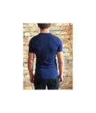 DICE Underwear heren t shirt blauw