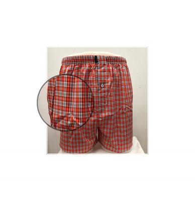 DICE Underwear Boxer geweven katoen Loose Fit boxer met gulp