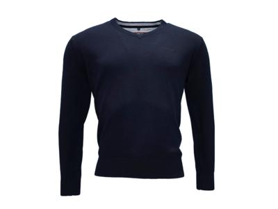 mannen trui zwart