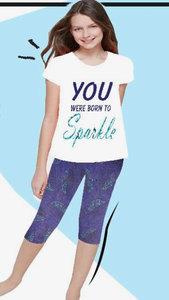 meisjes pyjama sparkle